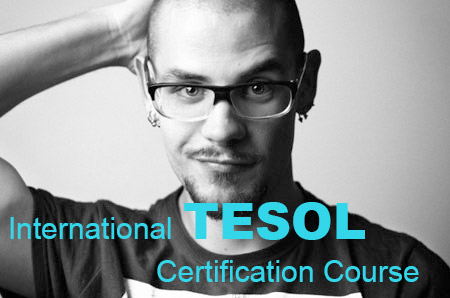 TESOL Online Course